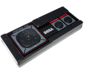 master system pad