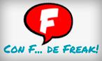 Con F... De Freak!