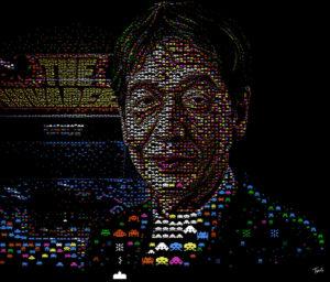 Toshihiro Nishikado