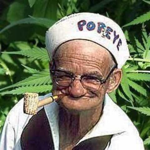 Popeye el marino